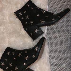 Dolce Vita star boots